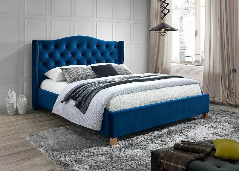 Łóżka sypialniane a komfort i wygoda w czasie snu